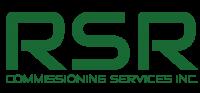RSR Commissioning Logo